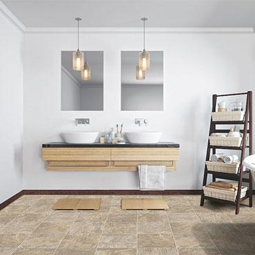 Bathrooms   Beauflor® Vinyl Flooring