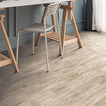 Home Office/Study | Milliken Luxury Vinyl Tile