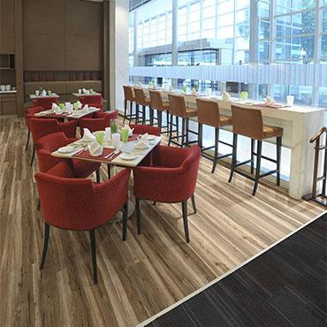 Hospitality/Hotels | Milliken Luxury Vinyl Tile