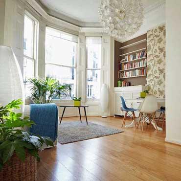 Living Rooms | PARABOND® Adhesives