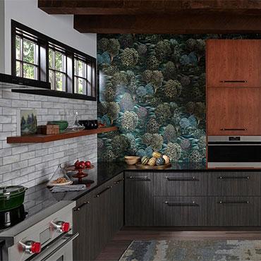 Kitchens | Jeffrey Court Tile