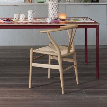 Dining Areas | BerryAlloc Laminate Flooring