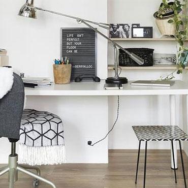 Home Office/Study   BerryAlloc Laminate Flooring