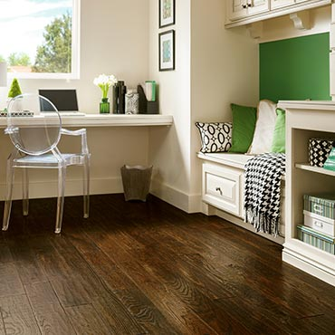 Home Office/Study | Armstrong Hardwood Flooring