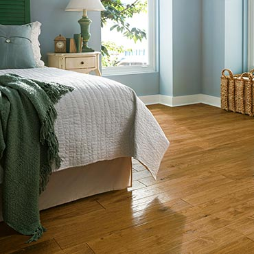 Bedrooms | Armstrong Hardwood Flooring