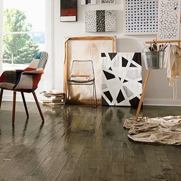 Sewing/Craft Rooms | Armstrong Hardwood Flooring