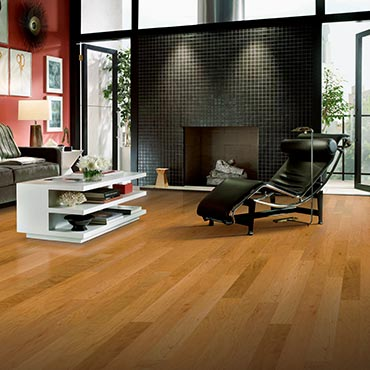 Living Rooms | Armstrong Hardwood Flooring