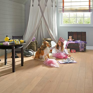 Kids Bedrooms | Armstrong Hardwood Flooring