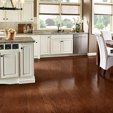 Kitchens | Armstrong Hardwood Flooring