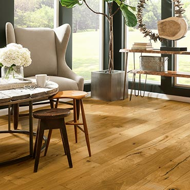Nooks/Niches/Bars | Armstrong Hardwood Flooring
