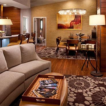 Family Room/Dens | Teragren Bamboo Flooring