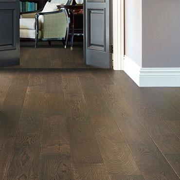 Foyers/Entry | Bella Cera Hardwood Floors