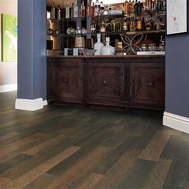 Nooks/Niches/Bars   Bella Cera Hardwood Floors