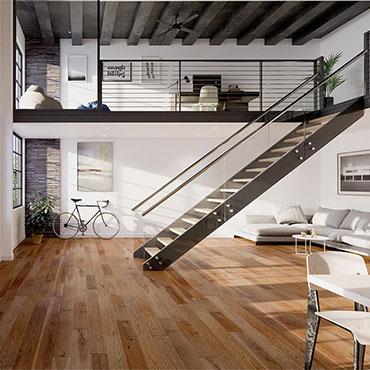Family Room/Dens   Appalachian Flooring