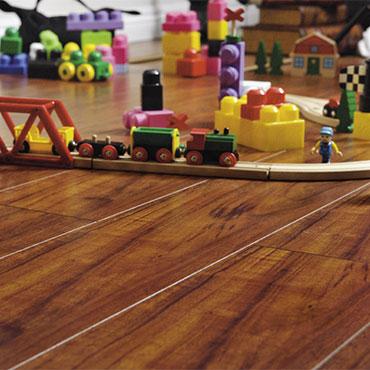 Game/Play Rooms   Eternity Laminate Floors