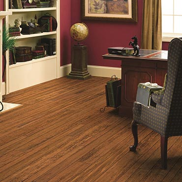Natural BAMBOO® Flooring
