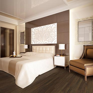 Bedrooms | Natural BAMBOO® Flooring