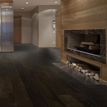 Family Room/Dens | Artisan Hardwood Floors