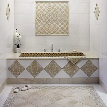 Bathrooms | AKDO Tile