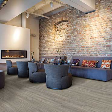 Hospitality/Hotels | US Floors COREtec Plus Luxury Vinyl Tile