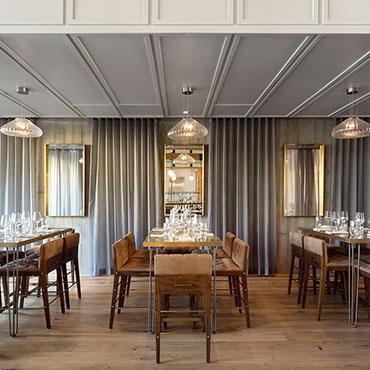 Hospitality/Hotels   Monarch Plank Hardwood Flooring