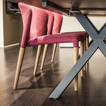 Dining Areas | Engineered Floors Hard Surface