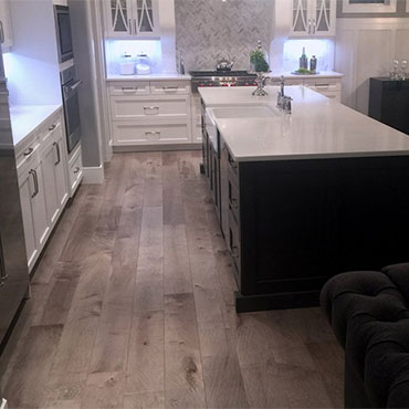 Kitchens | Superior Hardwood Flooring