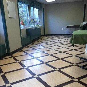 Medical/Healthcare | Allied Tile