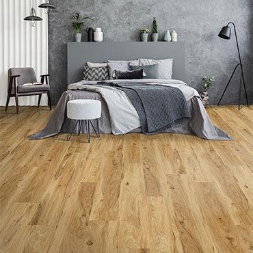 Bedrooms | Southwind LVT/LVP