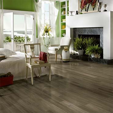 Bedrooms | Armstrong Laminate Flooring