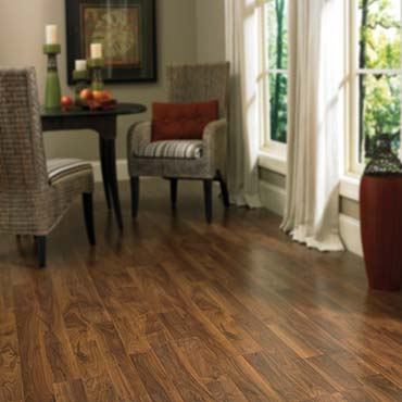 Family Room/Dens | Columbia Hardwood Flooring