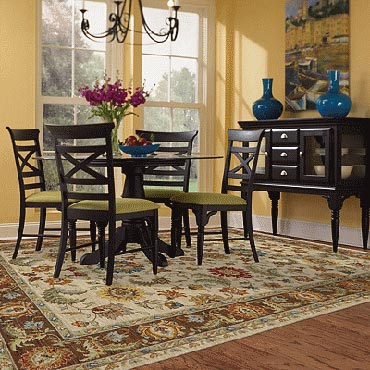 Dining Room Areas | Karastan Rugs
