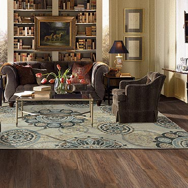 Family Room/Dens | Karastan Rugs