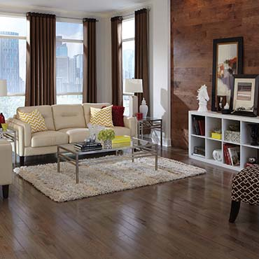 Family Room/Dens | Somerset Hardwood Flooring