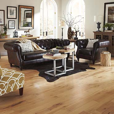Living Rooms | Somerset Hardwood Flooring
