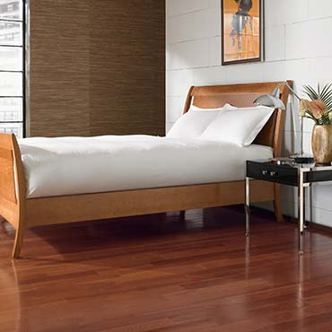 Bedrooms | Somerset Hardwood Flooring