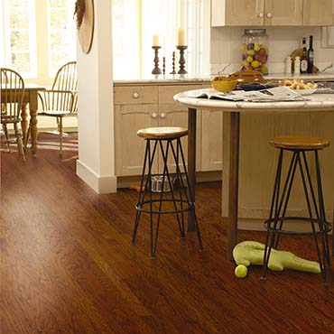 Kitchens | Mannington Hardwood Flooring