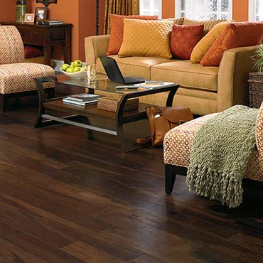 Family Room/Dens | Mannington Hardwood Flooring
