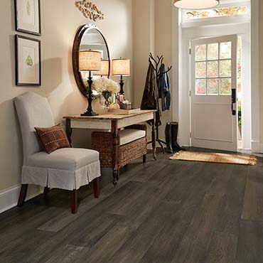 Foyers/Entry | Mannington Hardwood Flooring
