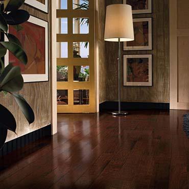 Foyers/Entry | Bruce Hardwood Flooring