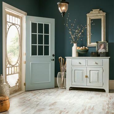 Foyers/Entry | Bruce Laminate Flooring