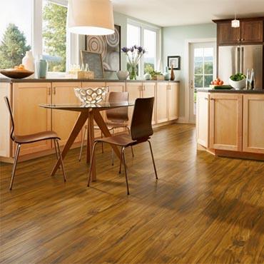 Dining Room Areas | Bruce Laminate Flooring