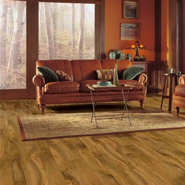 Living Rooms | Bruce Laminate Flooring