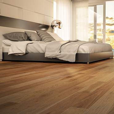 Bedrooms | Lauzon Hardwood Flooring