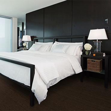 Bedrooms | Lauzon Hardwood Flooring