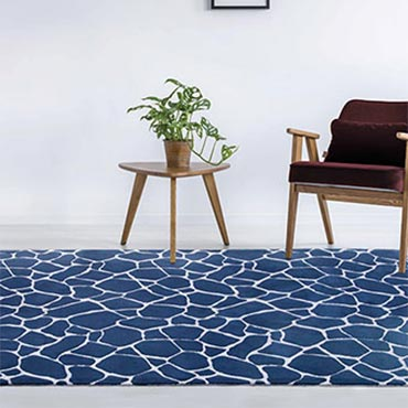 Living Rooms | Masland Rugs