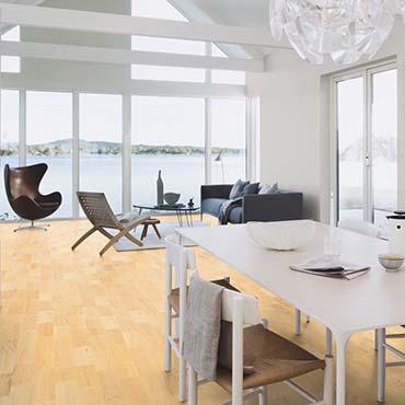 Boen Hardwood Flooring Inc