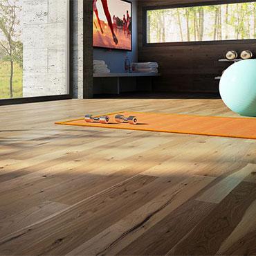 Game/Play Rooms | Mercier Wood Flooring