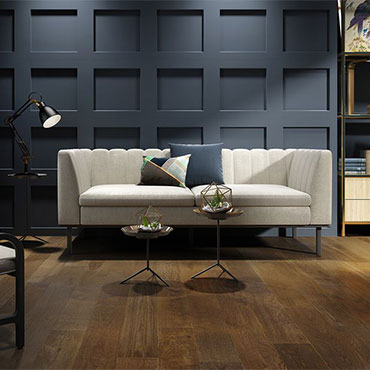 Living Rooms | Mercier Wood Flooring