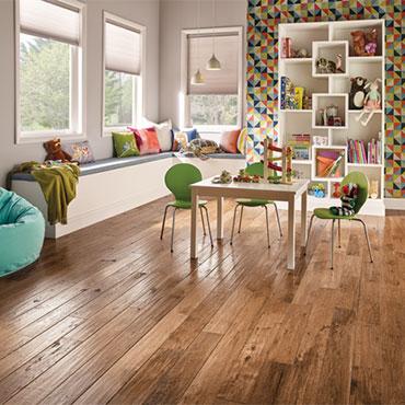 Game/Play Rooms | Hartco® Wood Flooring